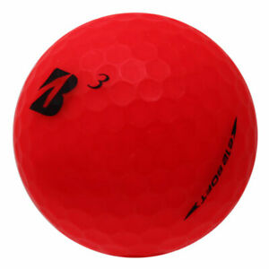 120 Bridgestone e12 Color Mix Good Quality Used Golf Balls AAA *Free Shipping!*