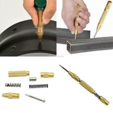 Durable Automatic Center Punch With Brass Handle Hand Tool En24h