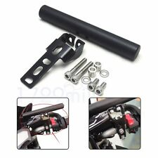 "7/8"" Motorcycle Cell Phone GPS Handle Bar Holder Extender Mount Clamp Bracket"
