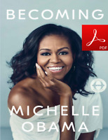 (digital) Becoming by Michelle Obama (2018)