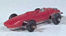 "Vintage 1960s Ferrari F1 Grand Prix 312 Racer Plastic 2"" Scale Model"