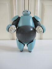 ☺ Figurine Robot Baymax Disney Bandai Année 2015 A La Porte Bleue 15 Cm
