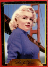 """Sports Time Inc."" MARILYN MONROE Card # 137 individual card, issued in 1995"