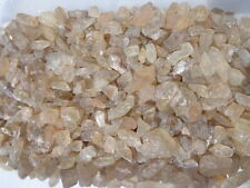 250ct Lot Oregon Sunstone Gemstone Facet or Cabochon Plush