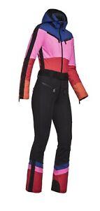 Goldberg Ski Suit - Limited Edition