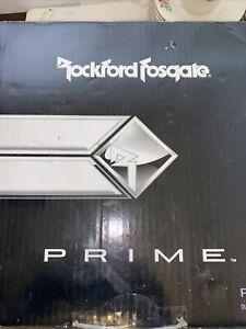 "ROCKFORD FOSGATE R2D2-10 10"" 500W 2-Ohm DVC Subwoofer Power Sub Woofer"
