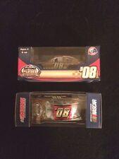 2008 Daytona 500 (50th Anniversary) 1/64 scale diecast track car (LOT of 24 cars