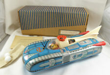 1968~ LEMEZARU GYAR SATELLITE AUTOMOBILE HOLDAUTO ATOMIC~SPACE ROCKETSHIP WORKS!