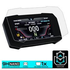 TRIUMPH TIGER 900 GT / RALLY (2020-) NANO GLASS Dashboard Screen Protector