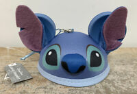 Disney Parks 2020 Christmas Lilo and Stitch Ears Hat Ornament