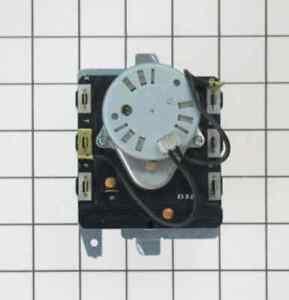 WE4M189 GE Dryer Timer