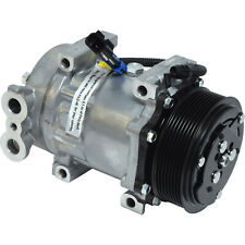 A//C Compressor Ford Sterling Trucks 5443 Replaces 4C2Z-19V703AC