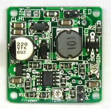 Led Driver Module Pt4115 1a Dimmable Current Photocell Solar Uvlo 12 24 Battery