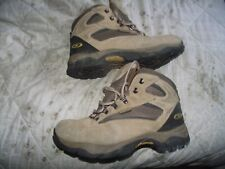 hi-tec kruger wp size10 uk walking hiking trail boots good cond