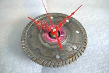 Unusual wall clock battery operated