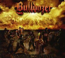 Bulldozer - Unexpected Fate [CD]