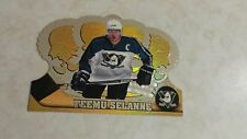 1999-99 Crown Royal Teemu Selanne Card 5 Very Cool Card