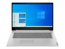 "Lenovo Notebook 17"" IdeaPad3, Ryzen 3 3250U, 4GB RAM, 256GB SSD, Windows 10 Home"