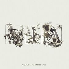 SIA : COLOUR THE SMALL ONE    (LP Vinyl) sealed