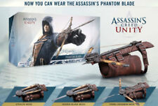 Assassin Creed Firing Crossbow Phantom Blade Gauntlet Cosplay Costume Toy S599