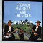(CU841) Stephen Malkmus & The Jicks, Senator - 2011 DJ CD