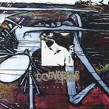 Converge - Petitioning the Empty Sky CD 1998 Equal Vision