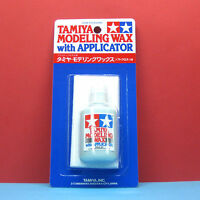 Tamiya #87036 Modeling Wax with Applicator