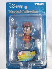 Disney Magical Collection MICKEY MOUSE - POWER OF COLORS 3-inch TOMY figure