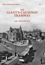 The Géant Causeway Tramway: X2 Par Mcguigan, J.H Neuf Livre , Gratuit Et Rapide