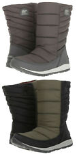 Sorel Womens Whitney Mid Pull On Mid Calf Waterproof Cold Weather Snow Boots