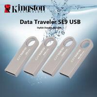 DTSE9 USB2.0 Pen UDisk Flash Drive Memory Stick 2GB 4GB 8GB 16GB 32GB 64GB 128GB