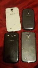Handy Sammlung 2x Samsung Galaxy S4, S3 Mini, S3, alle 4 defekt, Smartphone