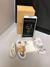 Nuevo otro Samsung Galaxy S4 GT-I9505 - 16GB-blanco escarcha (Desbloqueado) Teléfono Inteligente
