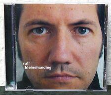 RALF KLEINEHANDING - Same   CD