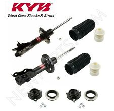 For Honda Civic 2006-2011 Front Struts w/ Sleeves Mounts KYB Excel-G Susp Kit