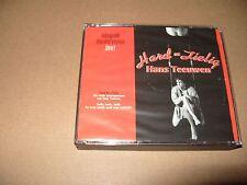 Hans Teeuwen Hard & Zielig 2 cd set 1995 Rare