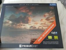 Antretter & Huber Probum DVBT Active TV antenna