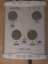 Tascam US-122L Digital Recording Interface