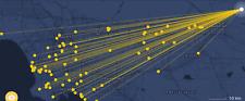 Helium Hotspot RAK Antenna 16 dBi SYNCROBIT NEBRA BOBCAT MINER