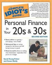 Personal Finance in Your 20s and 30s by Susan Shelly, Paperback
