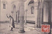 ALGERIA - Alger - L'Heure de la Priere