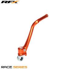 New RFX KTM SX 125 150 98-15 KICKSTART LEVER Orange Trick KICK START Motocross