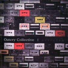 Outcry Collective - Articles [CD]