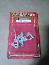 Warhammer 8503B Wood Elf Wardancer Brand New Sealed Package Metal Figure Figures