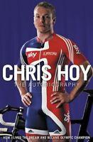 Chris Hoy: The Autobiography-Chris Hoy, 9780007311347