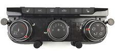VW Golf 7 VII 5G Klimabedienteil Sitzheizung Bedienung Standheizung 5G0907426P