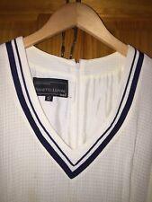 Nanette Lepore Tennis Maxi Dress - Sz 12