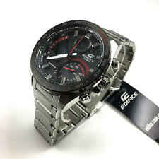 Casio Edifice Solar Powered Bluetooth Smart Watch ECB900DB-1A