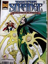 Doctor Strange Sorcerer Supreme n°87 1996  ed. Marvel Comics   [G.225]