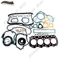 "JE Cylinder Head Gasket BM1009-048; Pro Seal .048/"" 87.50mm Bore for BMW S54B32"